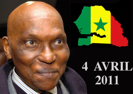 Discours Abdoulaye Wade