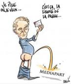 Attention: La diversité des médias au Sénégal, richesse par le…bas?